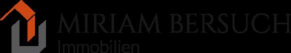 Miriam Bersuch Immobilien Logo