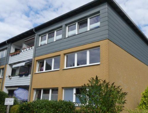 Sanierte, großzügige 3 Zimmerwohnung mit Balkon in Toplage